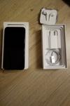 iPhone x 256GB Silver garantii 10 kuud