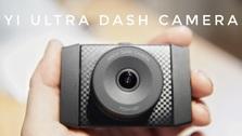 Ülevaade: Yi Ultra autokaamera