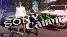 VIDEO: Sony A7 VS Canon EOS RP - Kõige soodsam täiskaaderkaamera.