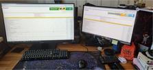 Ülevaade: Philips 326P1H ja 329P1H suured monitorid