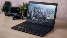 Video Ülevaade: Maailma õhukeseim GTX1080 sülearvuti - ASUS ROG ZEPHYRUS GX501GI