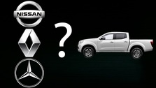VIDEO: Kolme tootja Navara Kastikad. Nissan vs Renault vs Mercedes
