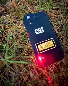 VIDEO:  CAT S61 - Laseritega veel parem vastupidavustelefon