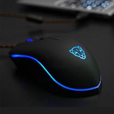 Ülevaade: Motospeed V40 Gaming hiir