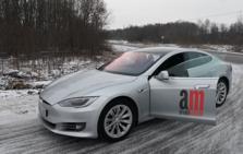 Kõige igavam auto üldse - Tesla Model S 100D testsõit - Arvutimaailm Video