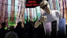 Samsung Galaxy Note 9 Videoülevaade