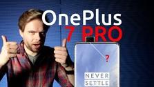 VIDEO: 800€ Oneplus 7 pro ülevaade. Flagship killer või järjekordne kallis telefon.