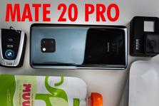 VIDEO: Parim saadaolev nutitelefon? Mate 20 PRO ülevaade