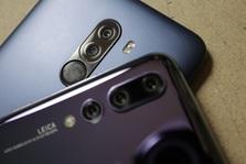 VIDEO: Xiaomi Pocophone F1 VS Huawei P20 PRO - millest 2x hinnavahe