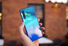 Viimane mohikaanlane? Huawei Nova 5T