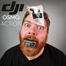 VIDEO: DJI Osmo Action Unboxing - mõttetu junn või kasulik vidin?