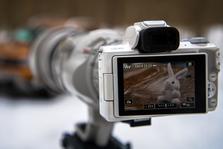 Hetkel parim vlogger kaamera Canon M50. videoülevaade