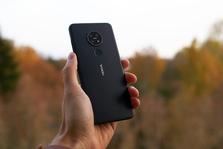 Nokia comeback? Ehk Nokia 7.2 arvustus