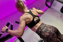 Fitbit Ionic – bikinifitnessisti elu esimene sportlik nutikell