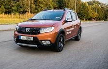 Kas odavauto Dacia Sandero on mõistlik valik?