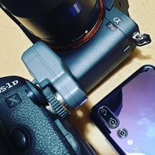 Kas telefonid võtavad fotokaameratelt töö? Huawei P20PRO vs Sony A7R3