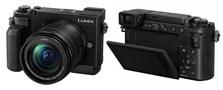 Panasonic Lumix GX9 on pisikese korpusega võimekas hübriidkaamera