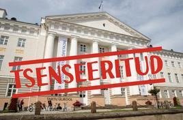 Tartu ülikool eemaldas ühismeediast Hiina-kriitilise arvamusloo postituse