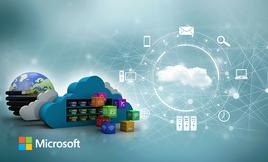 Eesti valis pilvelahenduste partneriks Microsofti