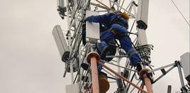 Telia 5G võrk laienes suvel väikelinnadesse ja saartele