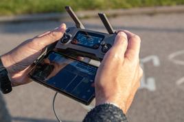 VIDEO: Räägime Droonidest ja droonindusest. Intervjuu eesti top droonifotograafi Kaupo Kaldaga.
