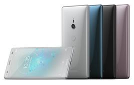 Sony tutvustas Xperia XZ2 seeria nutitelefone