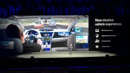 LG ja Qualcomm ühendavad jõud, et luua eriti mugav sõidukogemus, webOS tuleb autodele
