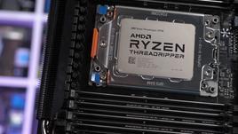 Linus Torvalds asendas Intel platvormi AMD omaga
