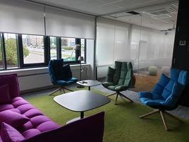 Telia avas Tartus uue tegevuspõhise kontori