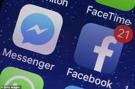 Briti küberturbe ekspert: inimesed peaksid lõpetama Facebook Messengeri kasutamise