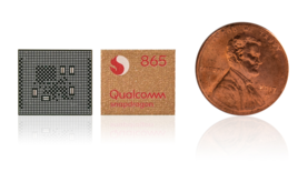 Qualcomm tutvustas uut tippseeria kiibistikku, 5G modem on eraldi moodulina
