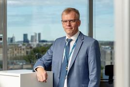 Saksa suurtööstus rajas Eestisse IT-üksuse ja värbab tehnoloogiaspetsialiste