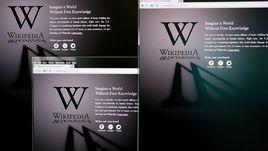 Hiina blokeeris Wikipedia täies mahus