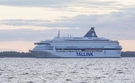 Telia testib Eestis 5G võrgu võimalusi Tallinki reisilaeval