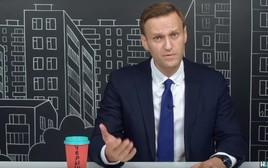 Google tuli vastu Vene võimude nõudmisele ja blokeeris Navalnõi materjale