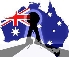 """Austraalias võeti vastu """"krüpteerimisvastane"""" seadus"""