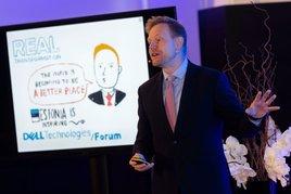 Dell: meie äri on Baltimaades tänavu kasvanud pea 25%
