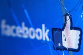 Facebookile kuuluvate suhtlusvõrgustike töös on probleeme
