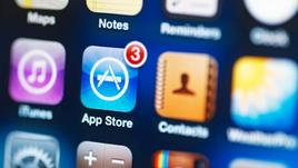 Eestis saab tänasest Apple'i rakendustepoes mobiiliarvega maksta