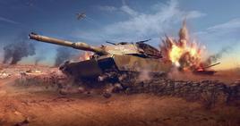 World of Tanks esitleb esmakordselt Modern Armorit, oma uusimat mänguarendust Xboxile ja PlayStationile