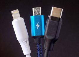 Euroopa Komisjon tegi ettepaneku kehtestada elektroonikaseadmetele ühtne laadija