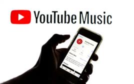 YouTube'i tasulisel muusikateenusel on nüüd 50 miljonit tellijat