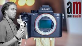 Videoarvustus: Parim kaamera pimedas - Sony A7S II - Arvutimaailm