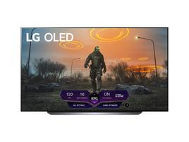 LG toob esimese teleritootjana turule 4K 120Hz Dolby Visioniga telerid mänguritele