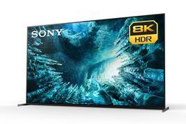Sony esitleb uusi täiustatud pildikvaliteedi ja heliga 8K, OLED- ja 4K täisjada-LED-telereid