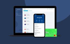 TransferWise toob turule eraklientide virtuaalkonto ja deebetkaardi
