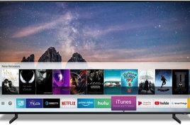 Samsungi nutitelerid hakkavad kasutama Apple'i teenuseid