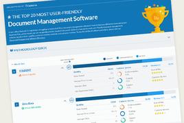 Eesti dokumendihaldussüsteem Folderit valiti maailma parimaks