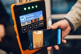 mTasku mobiilsesse rahakotti lisandus Ühiskaart
