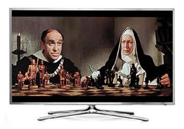 Elisa ja Levira uue põlvkonna HD telepilt levib üle terve Eesti